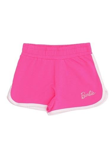 Barbie Şort Fuşya